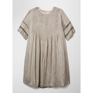 Aritzia Wilfred Sonore Dress